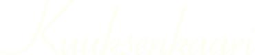 Kuuksenkaari logo