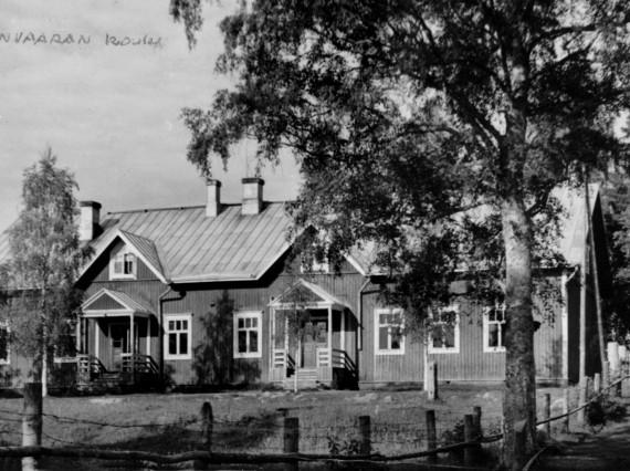 Koulurakennus